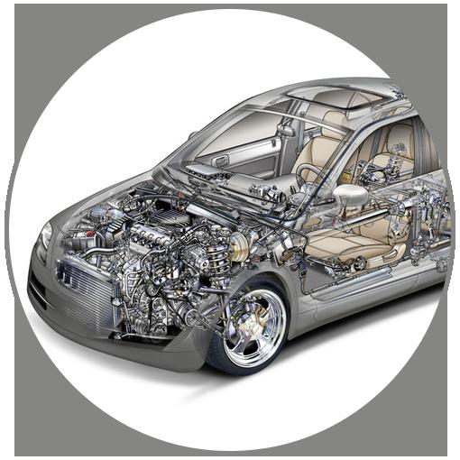 Automotive Machined Parts Manufacturer, Gandhinagar, Halol, Vadodara, Gujarat