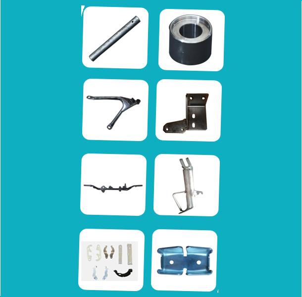 Automobile Press Component Manufacturer